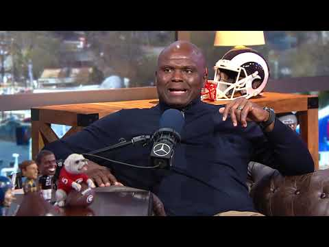 Booger McFarland: The Boogermobile Might Be Going Away on MNF | The Dan Patrick Show | 2/1/19
