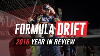 Formula Drift: 2016 Year in Review thumbnail