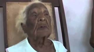 The Worlds Oldest Woman Is 127 Years Old