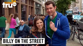 Billy on the Street - Anna Kendrick vs. Katy Perry