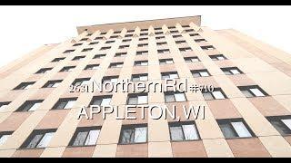 2631 Northern Rd #710, APPLETON | Tiffany Holtz Real Estate