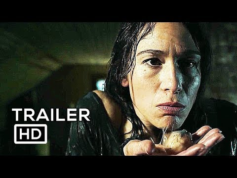GHOST WARS Official Trailer #2 (2017) Paranormal Syfy Horror Series HD