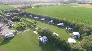 Camping Houtenburg Zoutelande