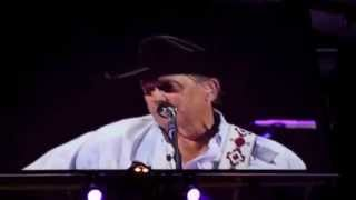 George Strait - Middle Age Crazy/2013/Greenville/Bi-Lo Center