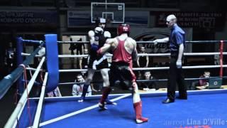 ПЕРВЫЙ РАУНД (альтернативная версия) спорт / бои / тайский бокс