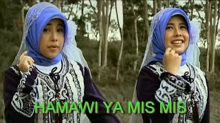 Download HAMAWI YA MIS MIS - WAFIQ AZIZAH Mp3