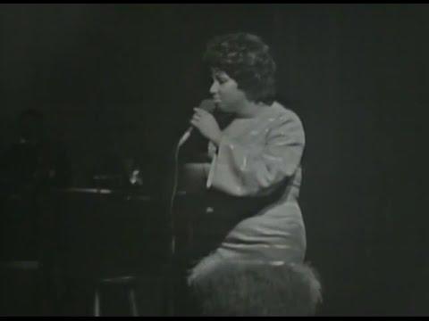 Aretha Franklin Spirit In The Dark (Reprise)