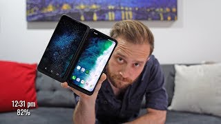 LG G8X Real-World Test (Camera & Battery Test)