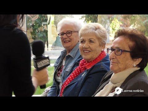 VÍDEO: Así de bien lo han pasado los participantes en el III Encuentro de Mayores de Lucena