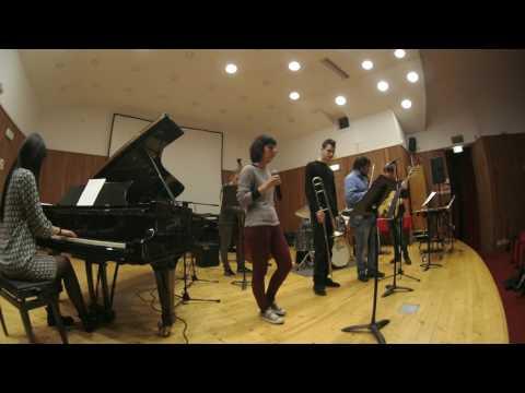 Concerto Studenti Jazz del Conservatorio Verdi Milano con GREGORY HUTCHINSON