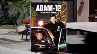 Adam-12: Season Two - DVD Trailer