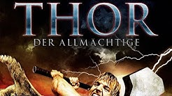 Thor - Der Allmächtige (2011) [Science Fiction] | Film (deutsch)