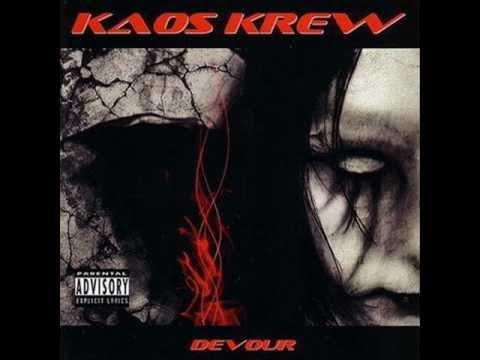Kaos Krew - Inflamed