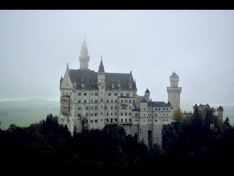 El castillo de las tinieblas!