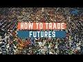 How to setup Emini Futures (/ES) on Thinkorswim - YouTube