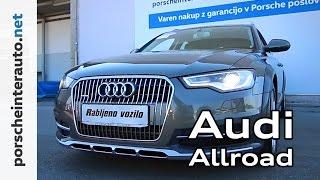 Audi Allroad 3.0 TDI quattro clean diesel Business S-tronic