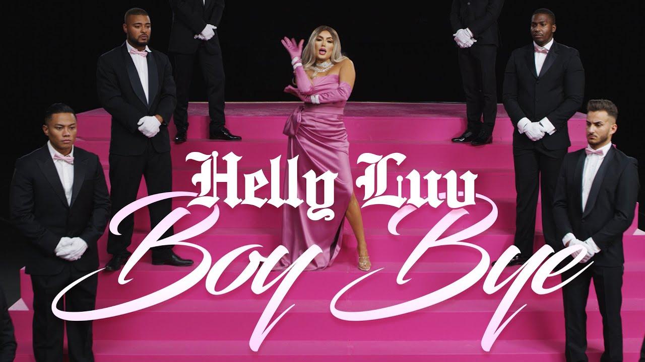 Download Helly Luv – Boy Bye (Prod by Kostas K.)