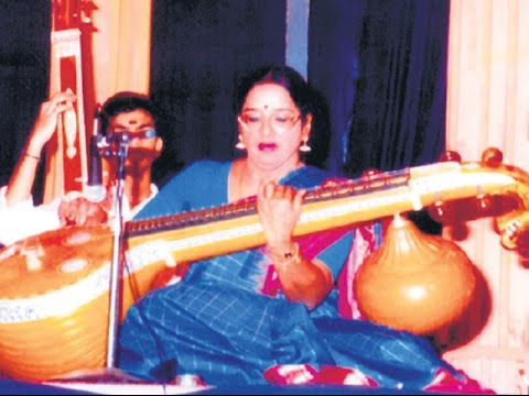 The enforced poverty of Carnatic music in Sri Lanka