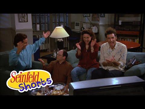 "The ""Jerry"" Show Pilot - Seinfeld"