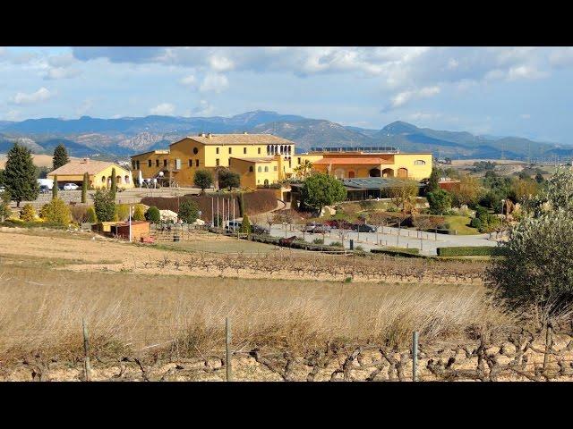 Can Bonastre Wine Resort en Barcelona