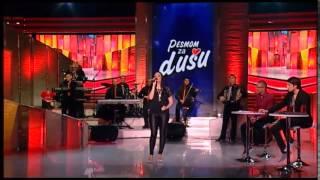 Natasa Stajic - Imas mene nisi sam (LIVE) - PZD - (TV Grand 07.04.2015.)