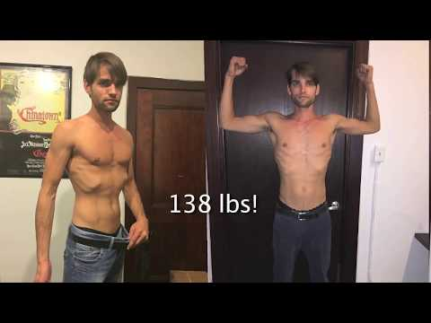 how-to-gain-weight-fast-for-skinny-guys---workout-&-transformation-results!