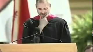 Речь на русском. Steve Jobs Stanford Commencement Speech 2005