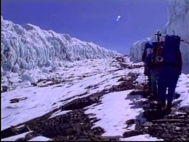 Globo Reporter - 1ª Expedição brasileira ao Everest - 1991