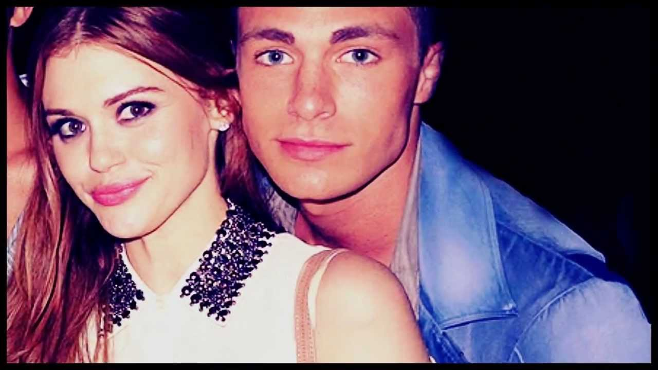 er holland roden dating colton haynes 2014
