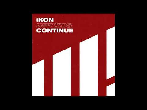 【MP3/Audio】iKON - KILLING ME (죽겠다) [NEW KIDS : CONTINUE]