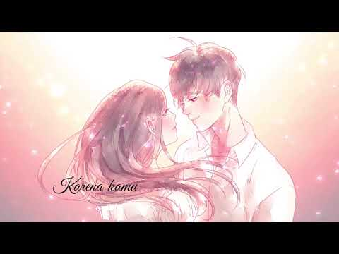 Ari Irham & Yoriko Angeline  - After Met You (Official Lyric Video)