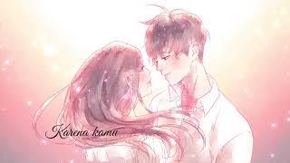 Download Video Ari Irham & Yoriko Angeline  - After Met You (Official Lyric Video) MP3 3GP MP4