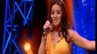 Duel: Alexandra Burke -