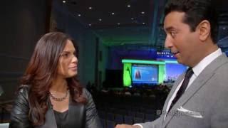 Kevin Neghandi of ESPN at Scripps Spelling Bee: Real Sports Bonus Clip (HBO)