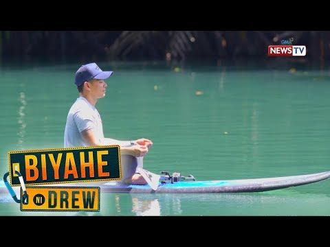 Biyahe ni Drew: Feel the solemnity of Bohol