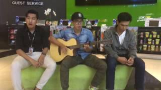 Cover Những Bức Tranh Màu - Acoustic