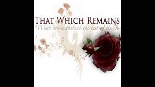 That Which Remains - Demo (2008) (Full Demo)