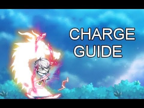 [GMS Luna] Buccaneer Energy Charge Guide