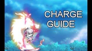 [GMS Luna] Buccaneer Energy Charge Guide
