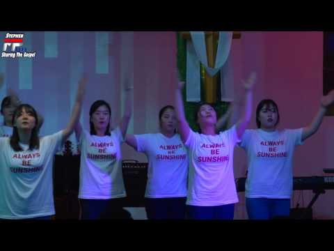 Who Am I - Casting Crown (Action by Dure Ulsan Church) 2017