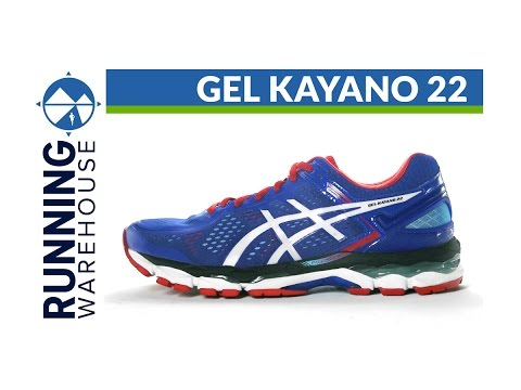 Asics GEL Kayano 22 For Men