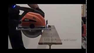 Fein 9 inch Slugger Metal Cutting Saw @ Trick-Tools