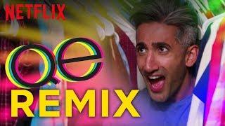 Queer Eye: Turn Up (Music Video)   Netflix Is A Joke   Netflix