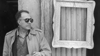 Abbas Kiarostami a Palermo di Nosrat Panahi Nejad ( un brano)