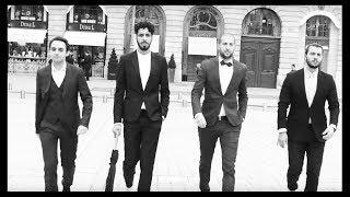 Le gentlemen