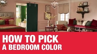 One Bedroom, Three Different Paint Color Ideas - Clark+Kensington