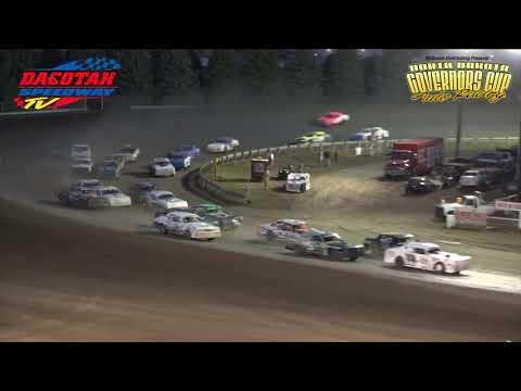 Dacotah Speedway | WISSOTA Street Stocks | 7-27-19