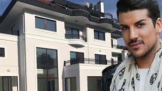 Kerimcan Durmaz'ın Yeni Evi