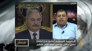 الحصاد- المصالحة الليبية.. تساؤلات بلا أجوبة