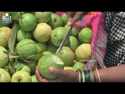 Guava | JAMAKAYA  | Kuawa | HEALTHY STREET FOOD